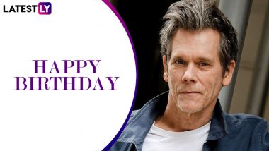 Kevin Bacon Birthday Special: From X Men - First Class to A Few Good Men, 5 Best Films of the Actor Ranked per IMDb