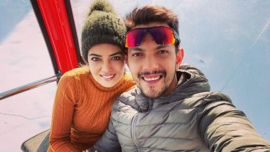 Aditya Narayan Sets the Record Straight, Quashes Rumours of Becoming a Father