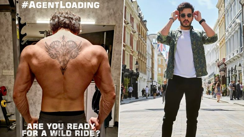 Agent: Makers Drop a Glimpse of Akhil Akkineni's Physical Transformation  for the Spy Thriller and It's Beast Mode On! | 🎥 LatestLY