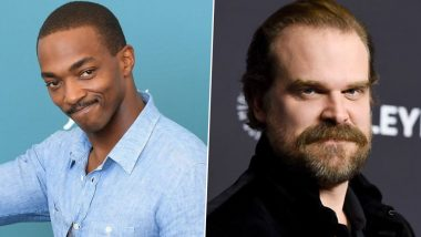 We Have a Ghost: Anthony Mackie, David Harbour to Lead Netflix's Upcoming Family Adventure Film