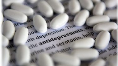 Individuals With Depression, Diabetes Might Benefit From Antidepressants