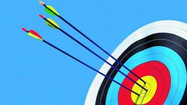 Indian Men's Archery Team Comprising of Atanu Das, Pravin Jadhav and Tarundeep Rai Lose to South Korea in Quarterfinals at Tokyo Olympics 2020