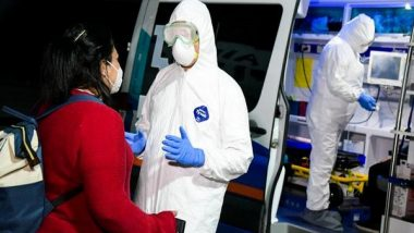 World News   Argentina Confirms 14,632 New Daily COVID-19 Cases, 438 Deaths