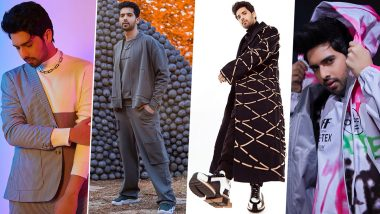 Armaan Malik Birthday Special: Eccentric and Funky, Singer Does Fashion Like None in the Business!