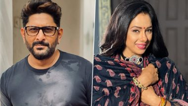 Arshad Warsi Denies Reports of Appearing on Anupamaa Opposite Rupali Ganguly
