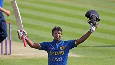 India vs Sri Lanka 3rd ODI 2021 Stat Highlights: Avishka Fernando Shines for Home Team as India Wins the Series 2-1