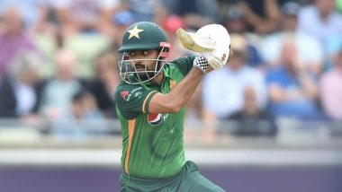 India vs Pakistan, ICC T20 World Cup 2021: Did You Know Babar Azam has Never Played Against India in T20Is?