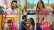 Baithe Baithe Song Out! Mouni Roy and Angad Bedi's Romance Takes a Not-So-Great Turn at the End (Watch Video)