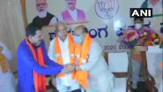 Basavaraj S Bommai to Be Next CM of Karnataka, Announces BJP Observer and Union Minister Dharmendra Pradhan