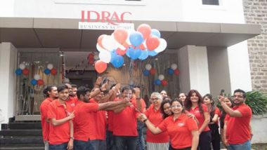 Business News   Bastille Day Celebration at IDRAC India Campus a Symbol of Indo-French Co-operation