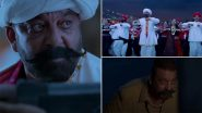 Bhai Bhai Teaser: Sanjay Dutt gives a groovy twist to this song from Bhuj - The Pride Of India (Watch Video)