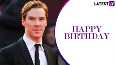 Benedict Cumberbatch Birthday Special: From Sherlock to Doctor Strange, 11 Movie Quotes of the British Star That Are Quite Snappy!