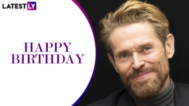 Willem Dafoe Birthday Special: From Spider-Man to Aquaman, 11 Memorable Movie Quotes of the Hollywood Star You Need to Check Out!