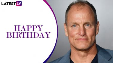 Woody Harrelson Birthday Special: From The Hunger Games to Zombieland, 11 Whimsically Badass Movie Quotes of the Venom Actor!