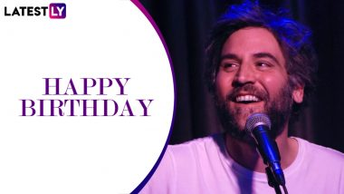 Josh Radnor Birthday Special: 7 Teb Mosby Quotes That Teach Us Valuable Lessons About Love and Life