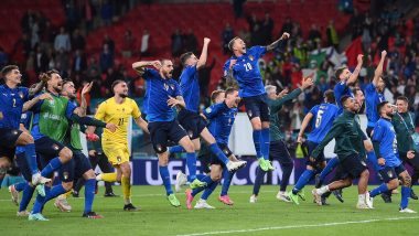 Euro 2020: Why Italy Are Firm Favourites To Win European Championship