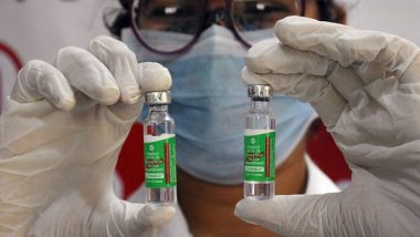 India News | Delhi Govt Reserves Covishield Vaccine for Second Dose Beneficiaries Till July 31 Due to Shortage