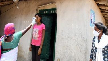 India's Urban Poor, Rural Population Ill-Prepared to Deal with COVID-19 Infection at Household Level, Finds Survey