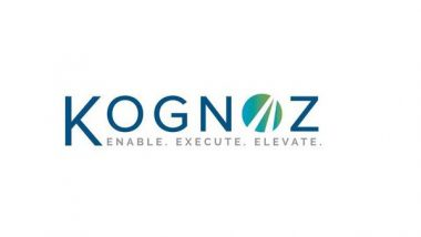 Business News   Kognoz Launches Hiperlearn - An Analytics-driven Content Engine and Platform, Designed to Equip High Workplace Performance