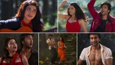 Hungama 2 Song Chinta Na Kar: Meezaan Jaffrey, Pranitha Subhash's Stunning Dance Moves Are Unmissable (Watch Video)