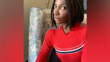 Entertainment News | Marvel Casts Michaela Coel for 'Black Panther: Wakanda Forever'