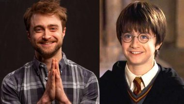 Daniel Radcliffe Turns 32: Netizens Celebrate the 'Harry Potter' Star's Birthday With Heartfelt Messages!