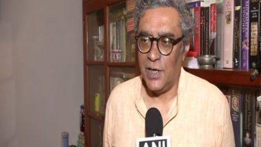 India News | BJP Takes a Jibe at Mamata Banerjee's Announcement of 'Khela Diwas'
