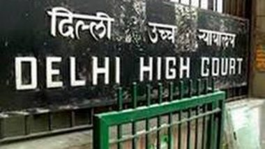 India News | Physical Hearing May Resume in Courts from Aug 16: Delhi HC