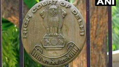 India News   Delhi HC Issues Notice to Transport Ministry, Delhi Govt over Plea Seeking Clarity on Auto Drivers' Uniform