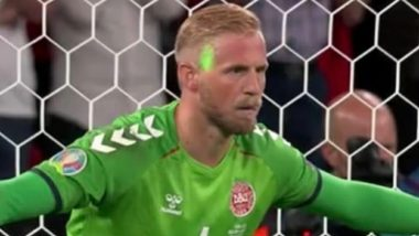 UEFA Initiates Disciplinary Proceeding Against England After Semi-Final Win Against Denmark in Euro 2020, May Impose a Hefty Fine