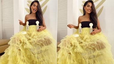 Diipa Buller-Khosla Adds Breast Pumps to Her Cannes 2021 Outfit, Proves There's 'No Rule Book to Motherhood'!