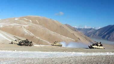 India News   Fresh Dates for India, China 12th Round of Corps Commander-level Talks Being Worked Out: Sources