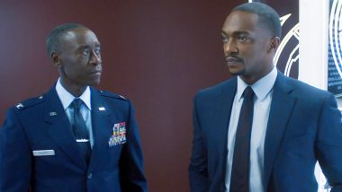 Emmy Nominations 2021: Don Cheadle Is As Surprised As The Haters For Getting Nominated For A Cameo In Falcon And Winter Soldier