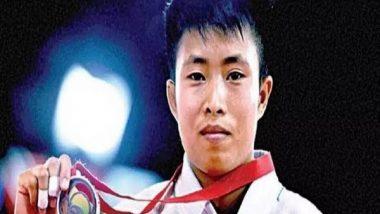 Sports News   Tokyo 2020: Judoka Shushila Devi to Take on Olympic Medallist Eva Csernoviczki in Opening Round