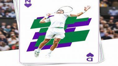 Wimbledon 2021: Defending Champion Novak Djokovic Wins in Straight Sets to Enter Semifinals