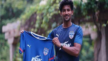 Sports News | ISL: Bengaluru FC Rope in Midfielder Jayesh Rane on Three-year Deal
