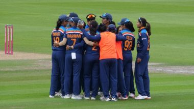 IND vs ENG 2nd WT20I: India Beat England by 8 Runs to Level 3-Match Series