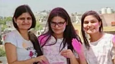 RPSC RAS Result 2018: 3 Sisters From Hanumangarh Clear Exam Together, Become Rajasthan Administrative Service Officers
