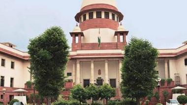 India News   PIL in SC Seeking SIT Probe in Pegasus Spying Case