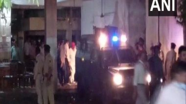 Gujarat: Gangster Ravi Pujari Produced Before Borsad Court in 2017 Shooting Case