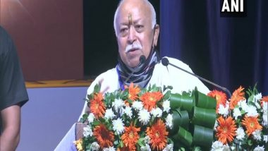 India News | CAA, NRC Will Not Affect India's Muslims, Says RSS Chief