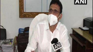 India News | Tripura: Prashant Kishor's I-PAC Team Detained in Agartala
