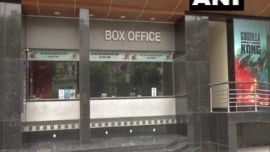 Delhi Unlock Update: Cinema Halls Prepare to Reopen With 50% Capacity