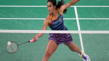 Sports News   Tokyo Olympics, Day 8: All Eyes on PV Sindhu as India Aims for Another Medal (Preview)