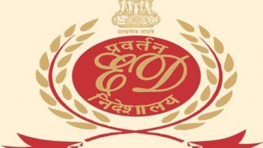 ED Summons Pune Businessman Avinash Bhosle, His Son Amit in Money Laundering Case