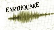 Earthquake of Magnitude 8.2 Strikes Alaska Peninsula, Tsunami Warnings Issued