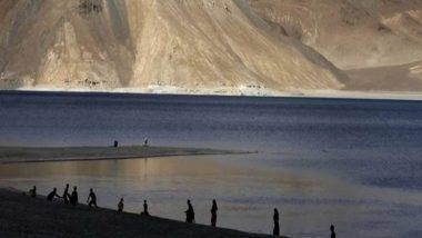 Eastern Ladakh Row: India, China To hold 12th Round of Corps Commander Level Talks at Moldo Tomorrow