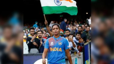 IND W vs ENG W 1st T20I 2021 Preview: Focus on Harmanpreet Kaur As Visitors Target Improved Performance in T20I Series
