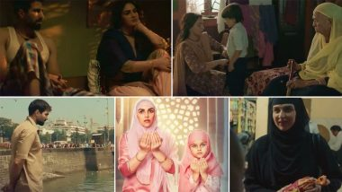 Ek Duaa Trailer: Esha Deol Is a Mother Fighting for Her Daughter's Rights; Film Arrives on Voot Select on July 26 (Watch Video)