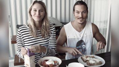 Late Australian Olympian Alex Pullin's Partner Ellidy Vlug Announces Pregnancy A Year After His Passing
